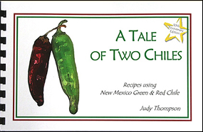 A Tale of Two Chiles Cookbook