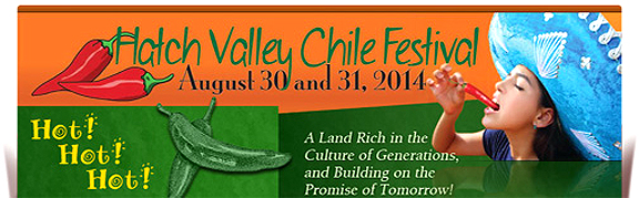 Hatch New Mexico Chile Festival