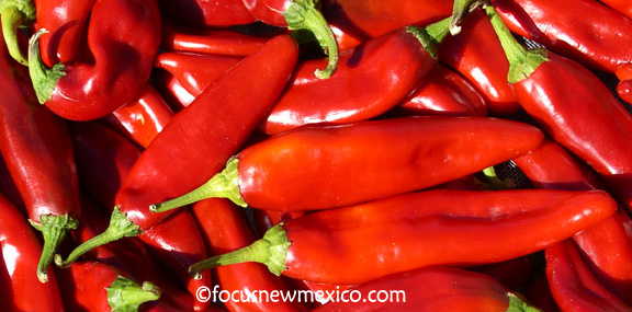 New Mexico Red Chile